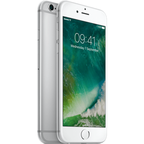 IPhone 6 Cracked Screen Repair 85